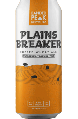 Plainsbreaker Wheat Ale
