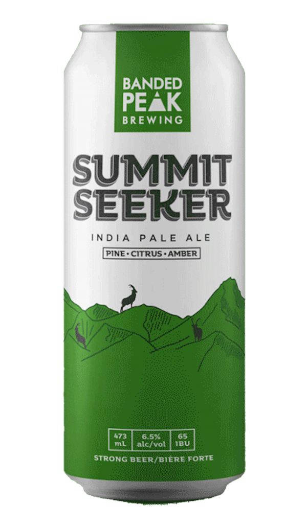 Summit Seeker IPA