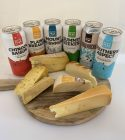 Beer & Cheese Pairing Pack