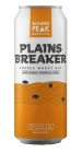 Plainsbreaker hopped wheat ale