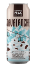 JAVALANCHE OATMEAL COFFEE MILK STOUT BREAKFAST BEER